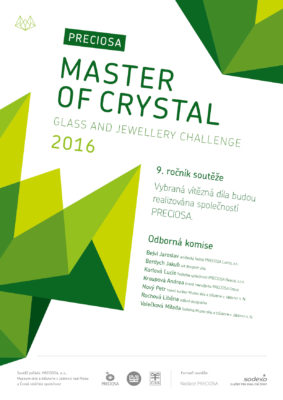 Master of Crystal 2016