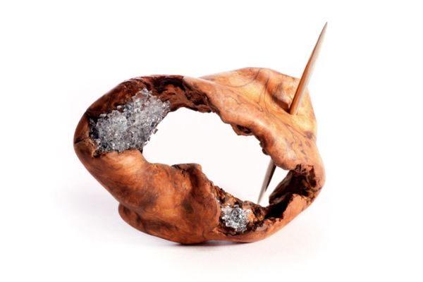 Salanský Jan - Jizerský šperk